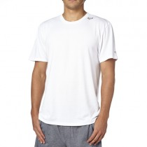 T-SHIRT FOX FLIP SHOT OPTIC WHITE