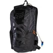 PLECAK FOX LARGE CAMBER D30 BLACK OS