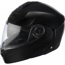 KASK AIROH RIDES BLACK N/P S