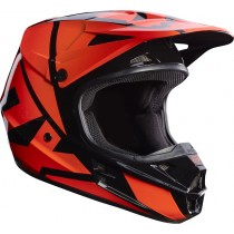KASK FOX V-1 RACE ORANGE XXL