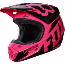KASK FOX V-1 RACE PINK XS