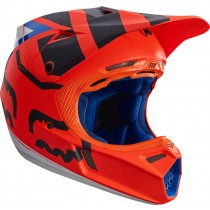 KASK FOX V-3 CREO ORANGE M