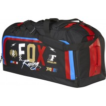 TORBA FOX PODIUM ROHR BLACK NS