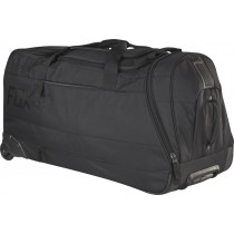 TORBA FOX SHUTTLE BLACK NS