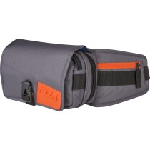 TORBA FOX DELUXE TOOLPACK GREY/ORANGE OS