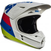 KASK SHIFT WHIT3 TARMAC WHITE