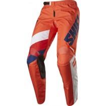 Spodnie motocyklowe SHIFT WHIT3 TARMAC PINK