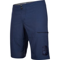 SPODENKI FOX INDICATOR HEATHER NAVY 36