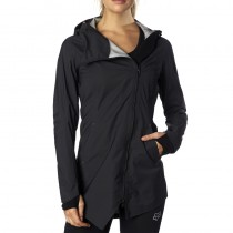 KURTKA FOX LADY FLEXAIR BLACK XS