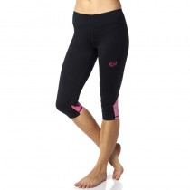 LEGINSY FOX LADY PHOENIX BLACK XS