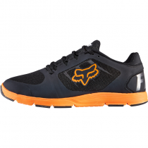 BUTY FOX MOTION EVO BLACK/ORANGE 46 (12)