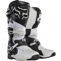 Buty crossowe FOX COMP 8 WHITE