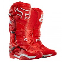 Buty crossowe FOX COMP 8 RED ROUGE