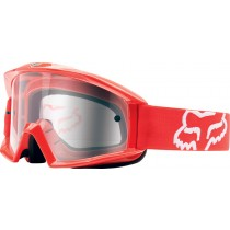 GOGLE FOX MAIN RED - SZYBA CLEAR (1 SZYBA W ZESTAWIE)