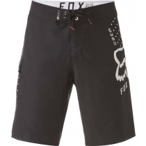 BOARDSHORT FOX 360 SOLID BLACK
