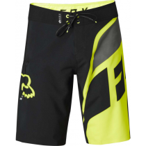 BOARDSHORT FOX DIVE SECA FLO YELLOW