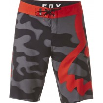 BOARDSHORT FOX FLIGHT EYECON BLACK 36