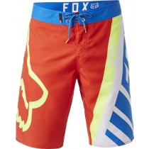 BOARDSHORT FOX MOTION CREO FLAME RED 36