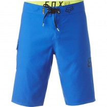 BOARDSHORT FOX OVERHEAD TRUE BLUE