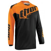 Bluza crossowaThor PHASE TILT Orange