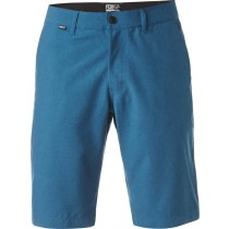 SPODENKI FOX ESSEX TECH HEATHER MAUI BLUE 38