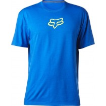 T-SHIRT FOX TOURNAMENT TRUE BLUE XL