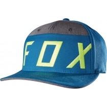 CZAPKA Z DASZKIEM FOX MOTH SPLICE MAUI BLUE