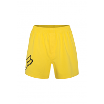 BIELIZNA FOX JUMPED BOXER FLO YELLOW M