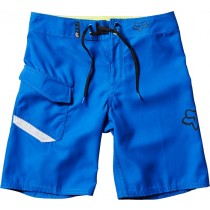 BOARDSHORT FOX JUNIOR OVERHEAD BOARDSHORT TRUE BLUE