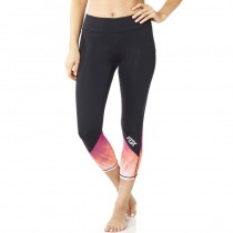 LEGINSY FOX LADY HYPED BLACK XS