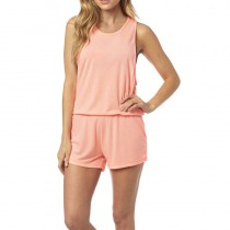 KOMBINEZON FOX LADY REFRACTION ROMPER MELON S
