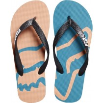 JAPONKI FOX LADY BEACHED FLIP FLOPS JADE  (ROZM. 37)