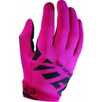 RĘKAWICE FOX LADY RIPLEY GEL BLACK/PINK L