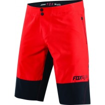 SPODENKI FOX ALTITUDE RED/BLACK 34
