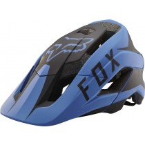 KASK ROWEROWY FOX METAH FLOW BLUE/BLACK XL/XXL