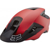 KASK ROWEROWY FOX RANGER RED/BLACK XS/S