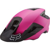 KASK ROWEROWY FOX LADY RANGER PINK