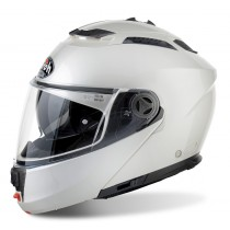 KASK AIROH PHANTOM S COLOR WHITE GLOSS