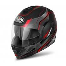 KASK AIROH REV REVOLUTION BLACK MATT