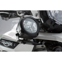 ZESTAW MONTAŻ. LAMP HAWK-LIGHT TRIUMPH TIGER 1200 EXPLORER (16-) SW-MOTECH
