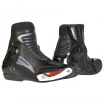 BUTY REBELHORN FUEL II CE BLACK
