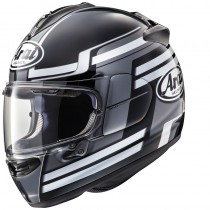 KASK ARAI CHASER-X COMPETITION BLACK M