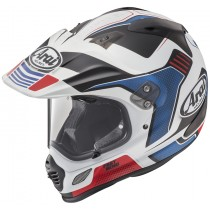 KASK ARAI TOUR-X4 VISION RED L