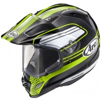 KASK ARAI TOUR-X4 OVE YELLOW L