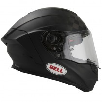 KASK BELL PRO STAR SOLID BLACK MATT