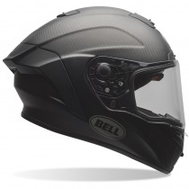 KASK BELL RACE STAR SOLID BLACK MATT