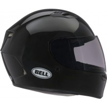 KASK BELL QUALIFIER DLX SOLID GLOSS BLACK