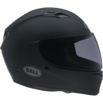 KASK BELL QUALIFIER SOLID BLACK MATT