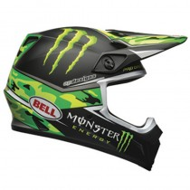 KASK BELL MX-9 MIPS PRO CIRCUIT GREEN