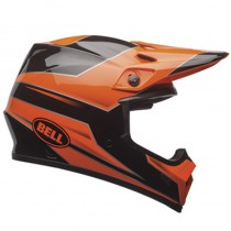 KASK BELL MX-9 MIPS STRYKER FLO ORANGE